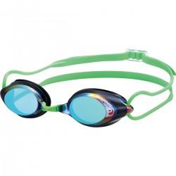SRX miroir émeraude et vert